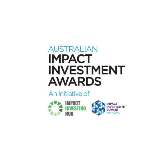 AIM shortlisted at the Australian Impact Investment awards