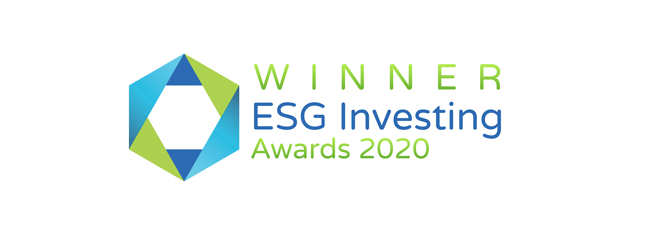 AIM Wins at the ESG Investing Awards 2020