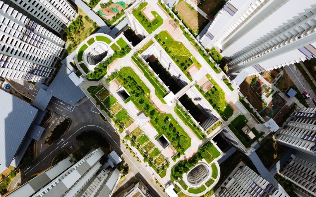 Sustainable impact investing in real estate: an investor's view
