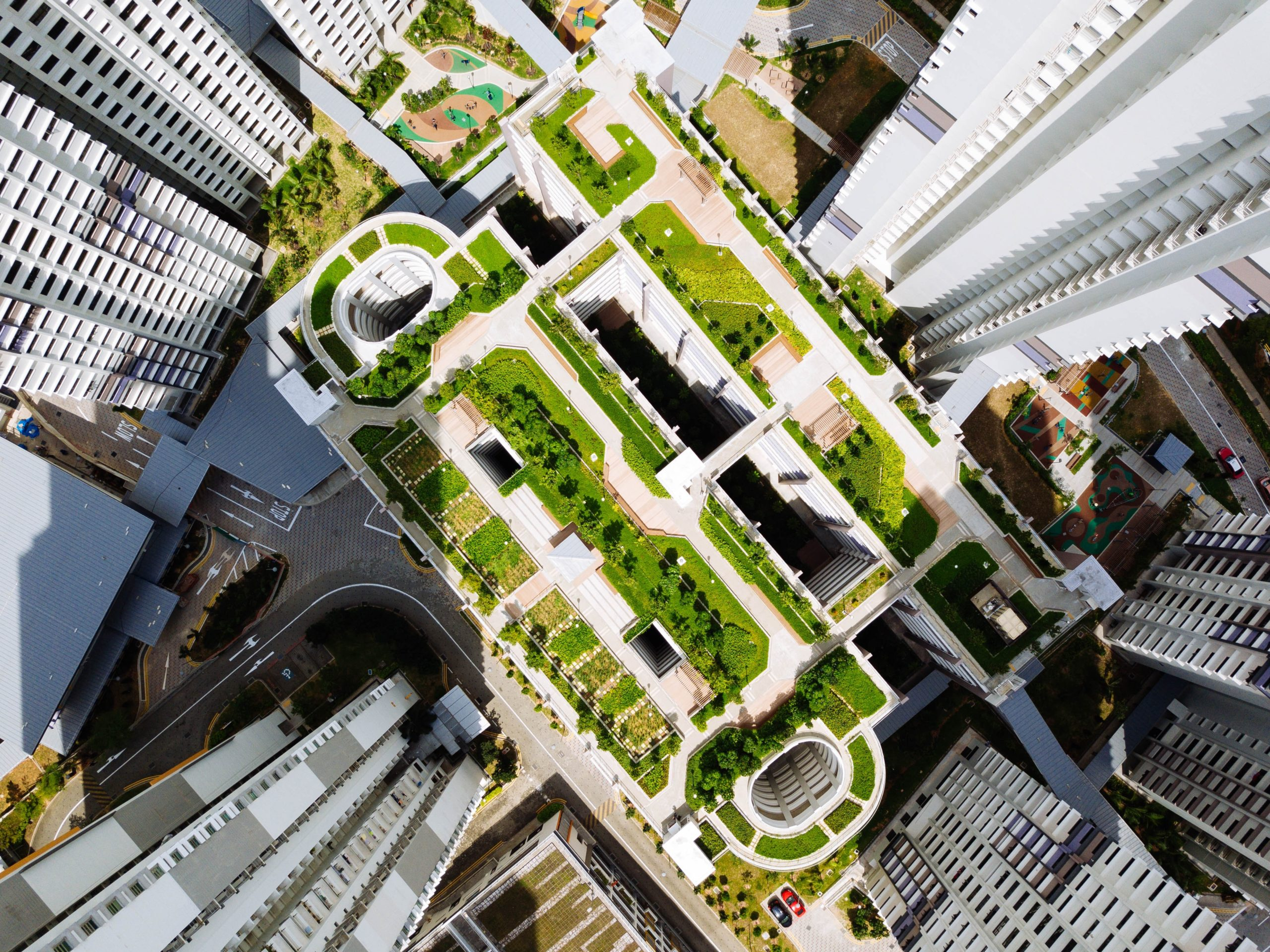 Sustainable impact investing in real estate: an investor's view - AIM