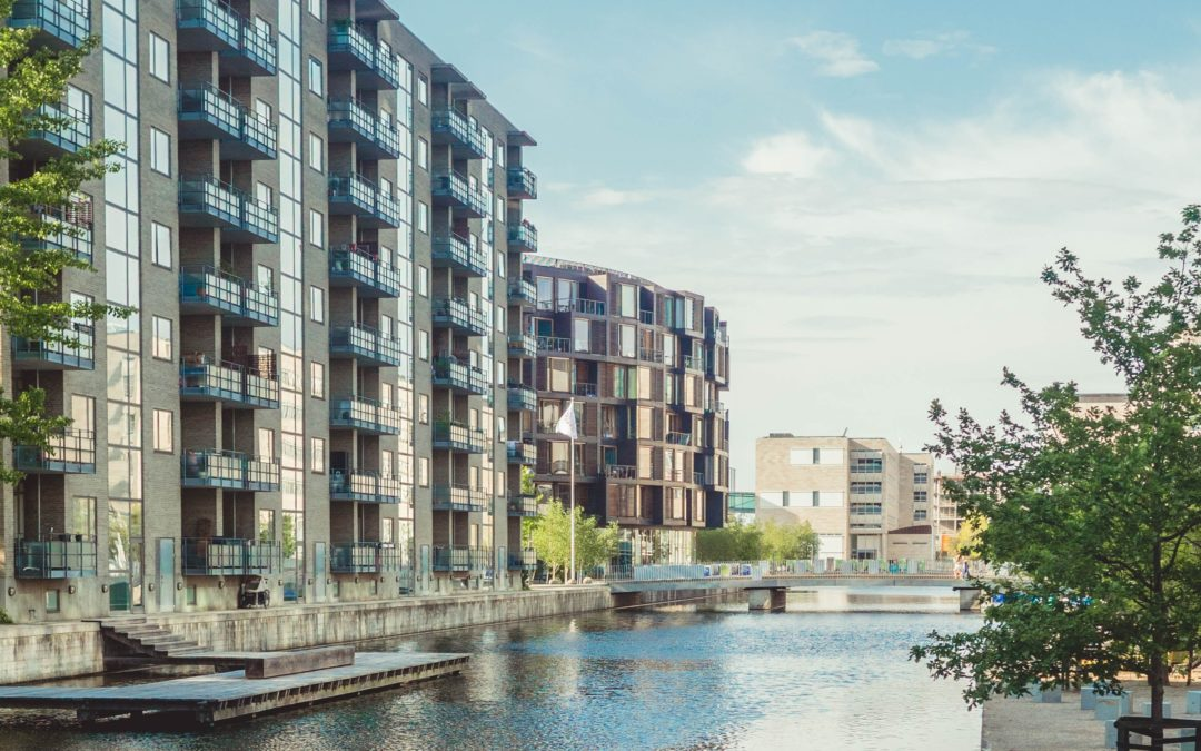 AIM adopts the Sustainability Reporting Standard for Social Housing
