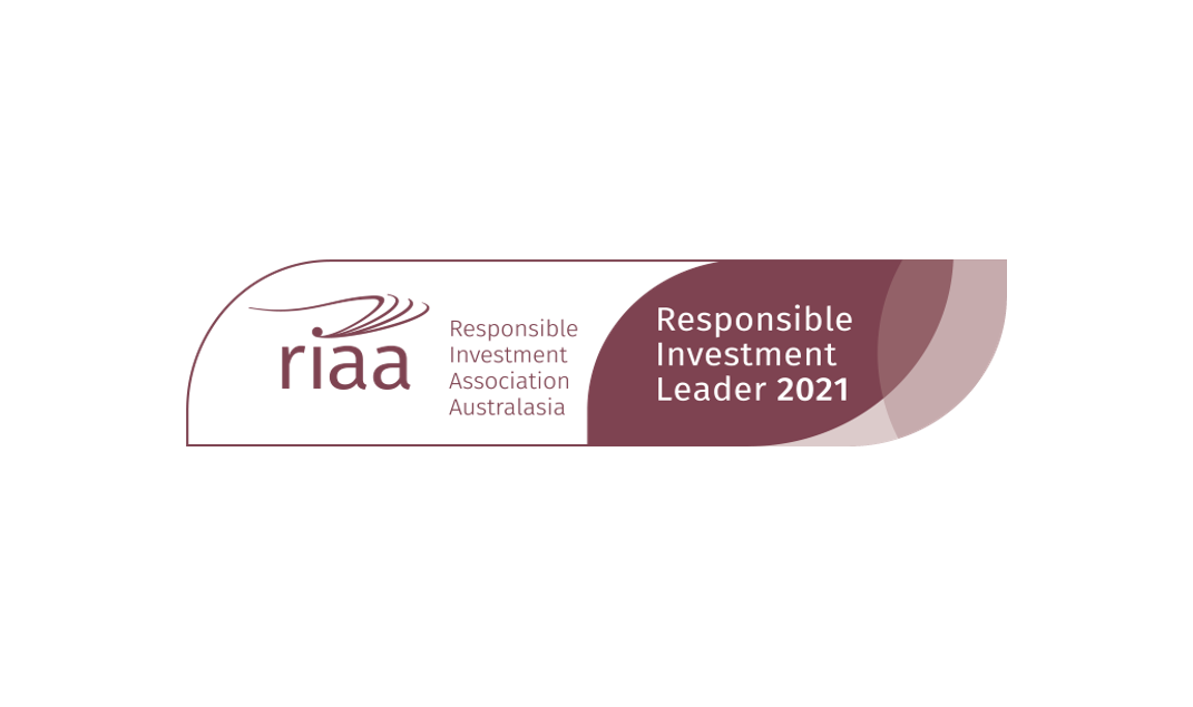 Affirmative Investment Management named as Responsible Investment Leader
